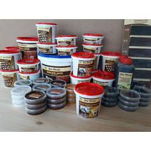 Масло-віск для дерева, безколір, 0.5 л купити в Івано-Франківську