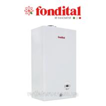 Настінний газовий котел Fondital Minorca CTFS 15 кВт, 2-х контурний, турбо (Італія)