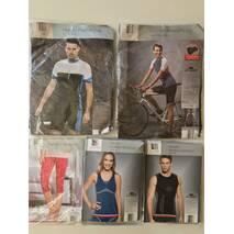 Одяг секонд-хенд від німецького бренду CRANE SPORTS купити оптом