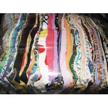Текстиль секонд-хенд оптом