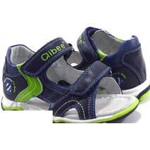 Ботинки для мальчика Clibbe 26-31