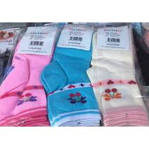 Дитячі демісезонні шкарпетки оптом M розмір
