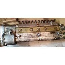 Топливный насос для двигателя 1Д12, ТНВД 1Д12