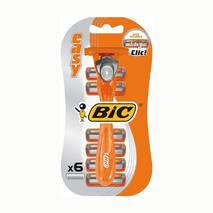 Станок для бритья мужской BIC EASY купить недорого