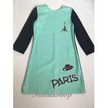 Дитяча сукня Париж