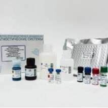 Тест-система ДСУ-ІФА-Тироїд-Т4-загальний купити в Тернополі