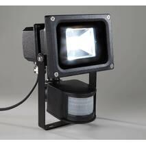 Wetelux светодиодный прожектор с детектором движения PIR купить в Тернополе