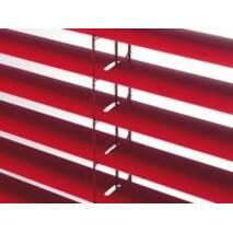 Горизонтальные жалюзи Standard 25/16 мм