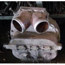 Турбина для двигателя В-46, В-46-4, В46-6