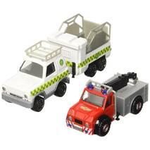 Машинки Dickie Toys Firefighter Sam в трехчастном комплекте купить в Хмельницком
