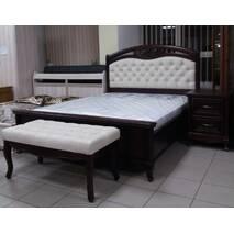 Деревянная кровать Венеция от производителя