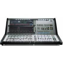 Soundcraft Vi1 цифровий пульт мікшера, 32 входи, 24 виходи