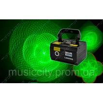 Лазер LanLing L3D80GG