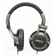 Навушники для DJ Shure SRH550DJ