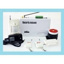 Сигналізація GSM (комплект) COLARIX ALM-GSM-001 купити в Івано-Франківську