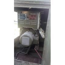 Генератор 10 кВт, 400 вольт, 50 Гц,  ДГС 81/4, с хранения.