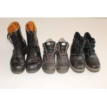 Взуття робоче секонд-хенд купити оптом