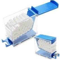 Dispenser for dental rollers