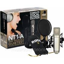 Микрофон Rode NT1 А