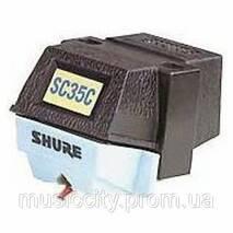 Картрідж Shure SC35C Standard