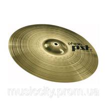 """Тарілка для барабанів Paiste PST 3 Crash/Ride 18"""""""