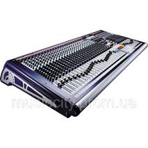 Soundcraft GB4 32 пульт мікшера, 32 моно   2 стерео каналу