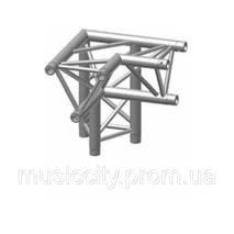 SoundKing SKDKC 2203h алюмінієвий куточок, трикутник