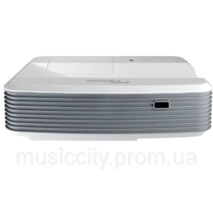 Відеопроектор Optoma X320UST