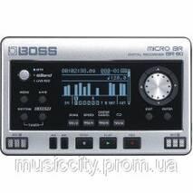 Boss BR80 портативная цифровая студия