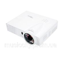 Відеопроектор Optoma W303ST