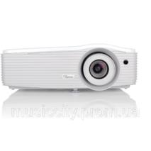 Відеопроектор Optoma EH504
