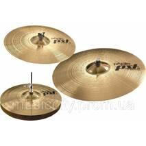 Набір тарілок для барабанів Paiste PST 5 Universal Set