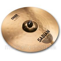 "Тарілка для барабанів Sabian B8 PRO Thin Crash Brilliant 14"""