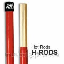 Щітки Pro - Mark H - RODS Hot Rods