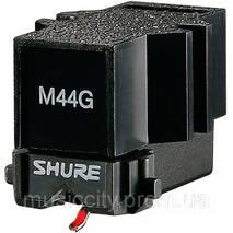 Картрідж Shure M44G Club - Rave