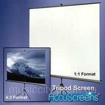 Екран для проекторів AV Screen 3v100mtv