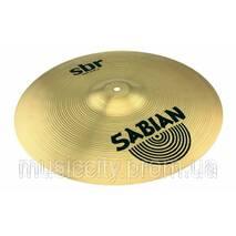 """Тарілка для барабанів Sabian SBr Crash 16"""""""