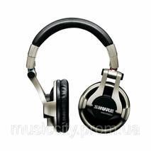 Навушники для DJ Shure SRH750DJ