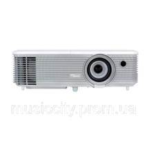 Відеопроектор Optoma EH400
