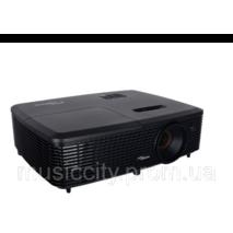 Відеопроектор Optoma X341