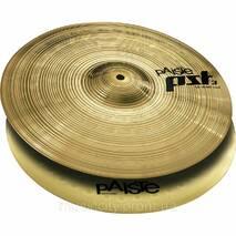 """Набір тарілок для барабанів Paiste PST 3 Hi - Hats 14"""""""