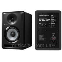 Монітор для DJ Pioneer S - DJ50X