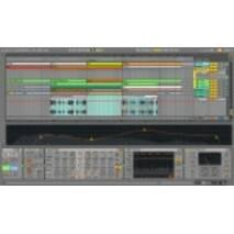 Ableton Live 9 Standard Edition UPG from Live Intro ПО для цифровой звукозаписи