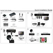 Optoma WHD200 система беспроводной передачи видео