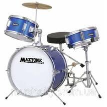 Ударна установка Maxtone MXC307 RD