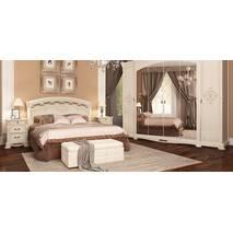 Спальня Розелла 6Д
