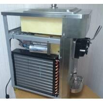 Фризер для мягкого мороженого MINI 1116А, 16 литров в час.