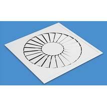 Вентиляційні решітки ESS-U