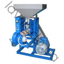 Экструдер зерновой ЭКЗ-200 (соевый)