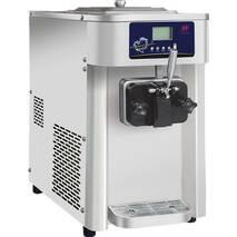 Фризер настольный для мягкого мороженого RB1119, 22 литра в час.